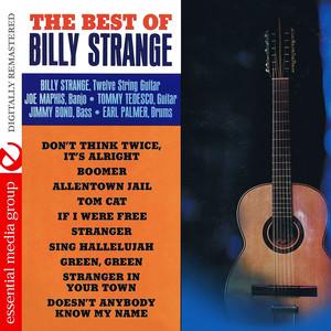The Best Of Billy Strange [Bonus Tracks] (Digitally Remastered) album