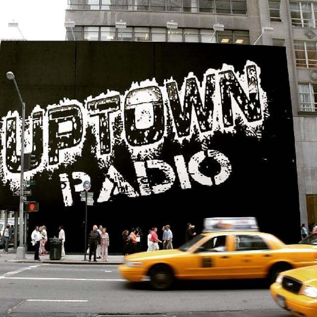 #TheGottiShow On UpTown Radio #WorldWide