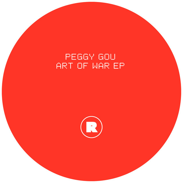 Art Of War EP