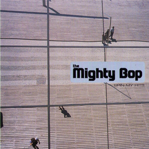 The Mighty Bop Feeling Good cover