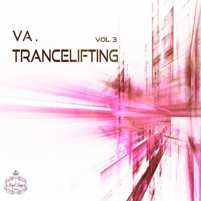 Trancelifting, Vol. 3 Albumcover