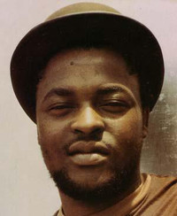 Sugar Minott Tribulation cover