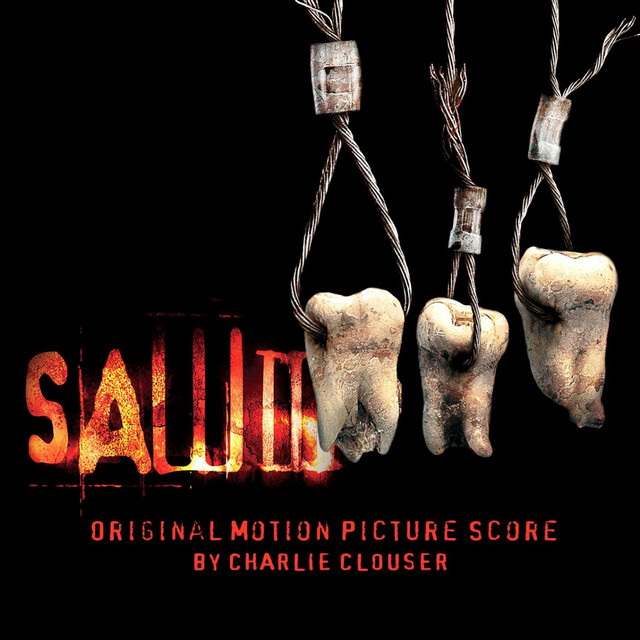 SAW III (Original Motion Picture Score) by Charlie Clouser