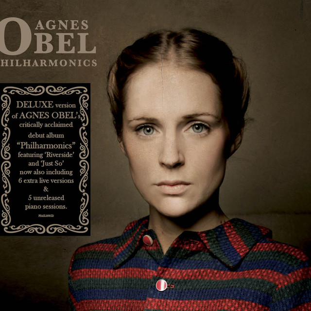 Aventine Philharmonics: Riverside, A Song By Agnes Obel On Spotify