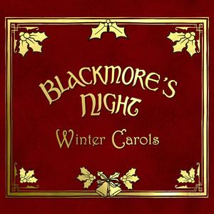 Winter Carols (2013 Version) album