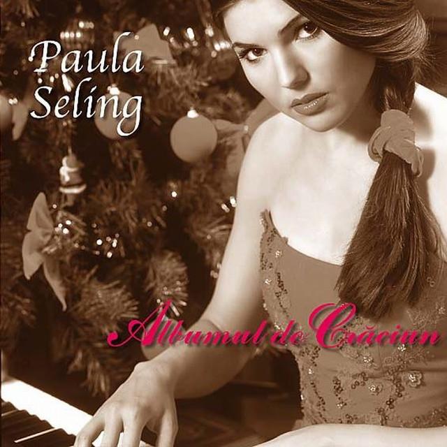 paula seling album de craciun 2002
