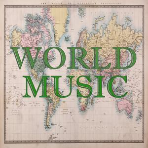 World Music Albumcover