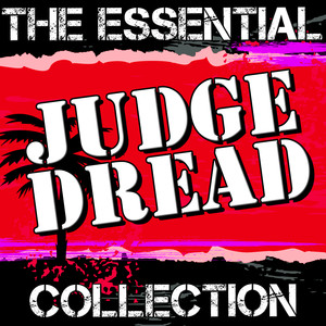 Judge Dread: The Essential Collection album