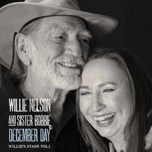 Willie Nelson, Sister Bobbie Permanently Lonely cover