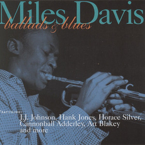 Miles Davis It Never Entered My Mind cover