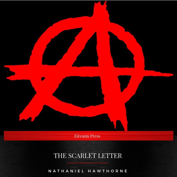 The Scarlet Letter By Nathaniel Hawthorne On Spotify