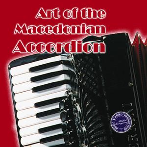 Art of the Macedonian Accordion album