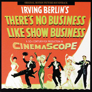 There's No Business Like Show Business album