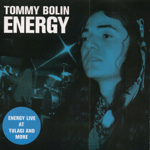 Energy Live at Tulagi and More (Original Recording Remastered) album