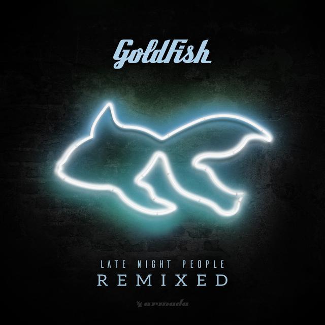 Late Night People (Remixed)