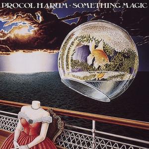 Something Magic album