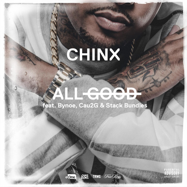 All Good (feat. Bynoe, Cau2g, and Stack Bundles)