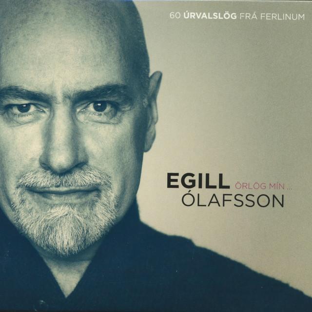 Egill Ólafsson