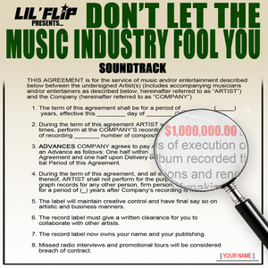Don't Let the Music Industry Fool You (Soundtrack) album