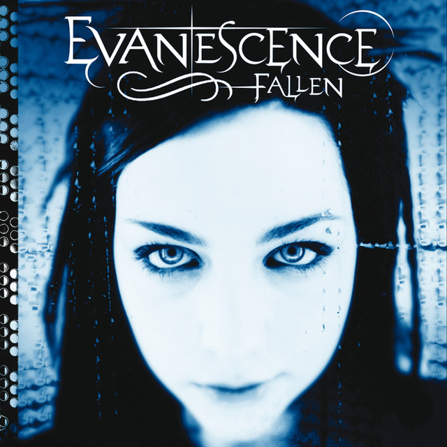 bring me to life a song by evanescence on spotify