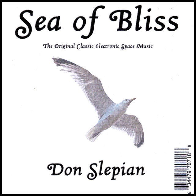 Don Slepian - The Sea Of Bliss