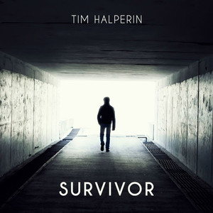 Tim Halperin Survivor cover