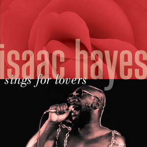 Isaac Hayes Sings For Lovers album