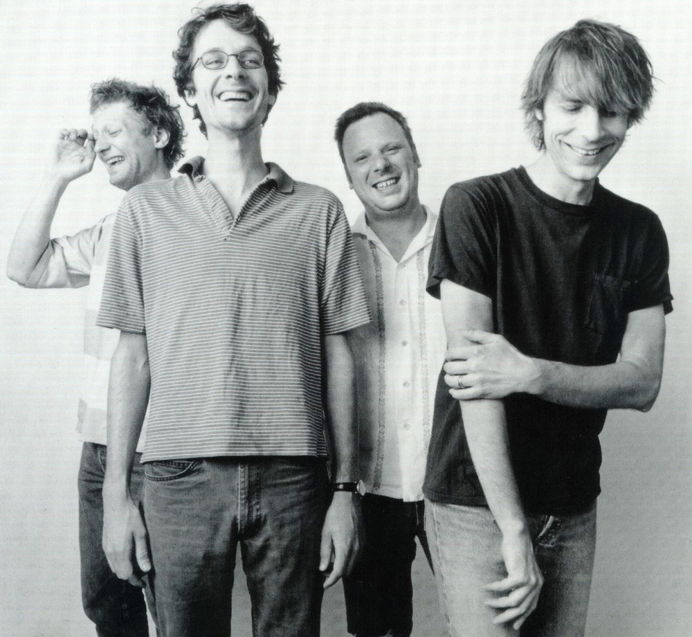 Mudhoney tickets and 2018  tour dates