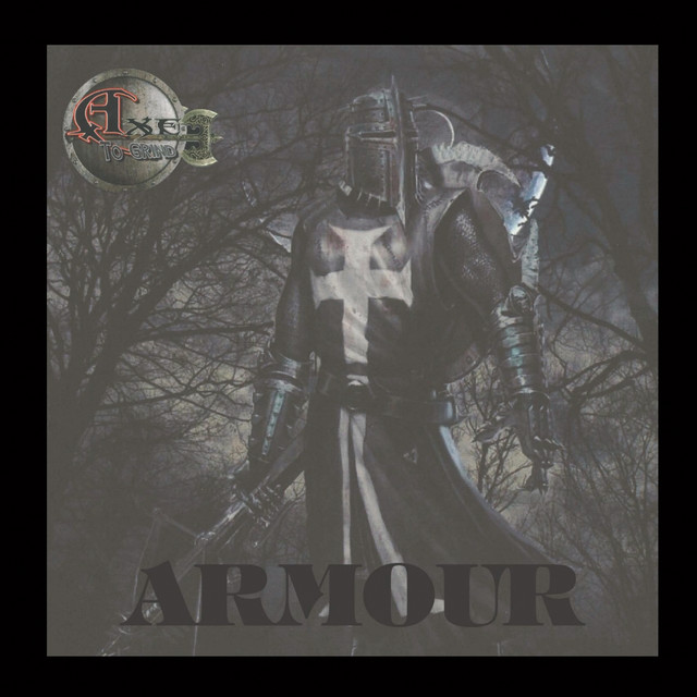 Album cover for Armour by Axe to Grind