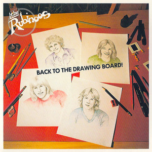 Back to the Drawing Board album