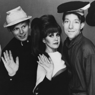 The B-52's - Roam / Bushfire