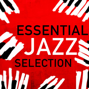 Essential Jazz Selection Albumcover