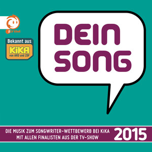 Dein Song 2015 album