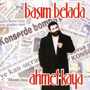 Başım Belada Albumcover