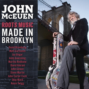 Made in Brooklyn album