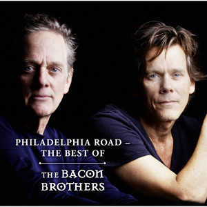 The Bacon Brothers Guilty of the Crime cover