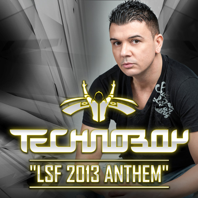 LSF 2013 Anthem