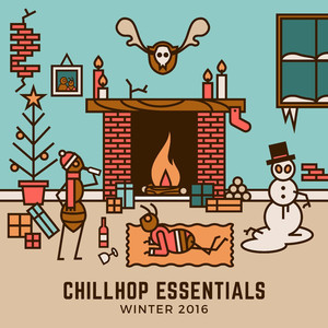 Chillhop Essentials Winter 2016 Albümü