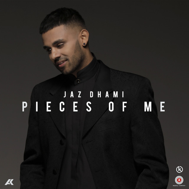 Album cover for Pieces of Me by Jaz Dhami