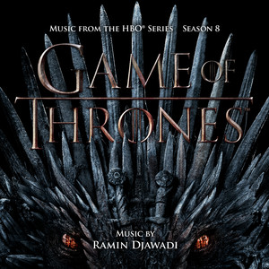 Game Of Thrones: Season 8 (Music from the HBO Series) Albümü