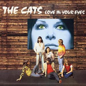 Love In Your Eyes album