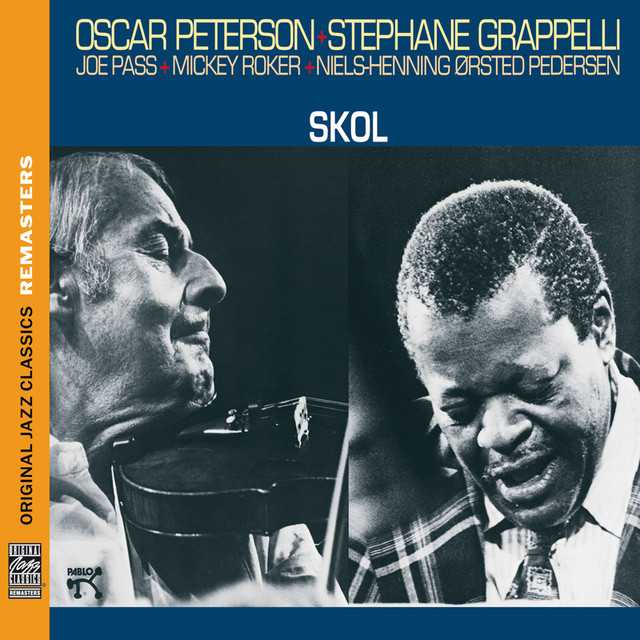 Skol [Original Jazz Classics Remasters] (Live At The Tivoli Gardens, Copenhagen / 2013)