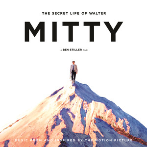 The Secret Life Of Walter Mitty  - Jack Johnson