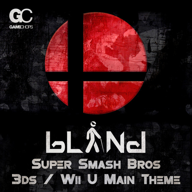 "Main Theme (From ""Super Smash Bros 3DS / Wii U"") [Remix]"