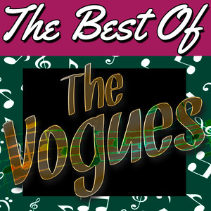 The Best of the Vogues album