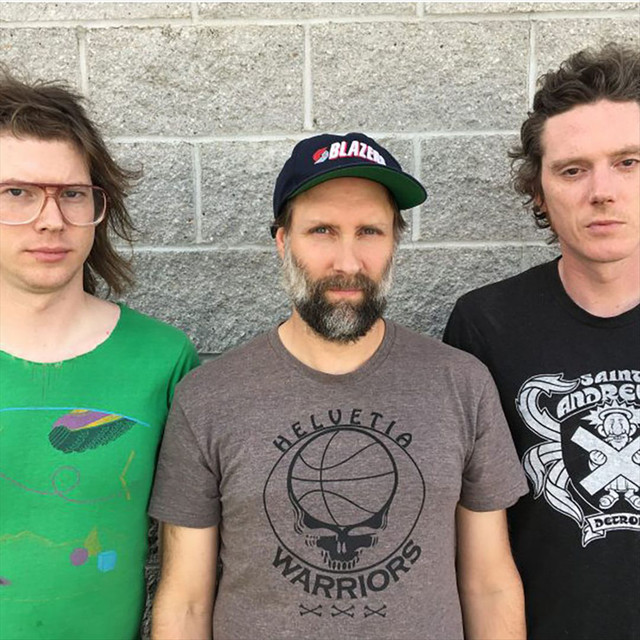 Foto de Built To Spill