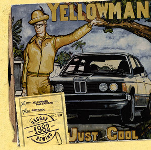 Yellowman Getting Divorce cover