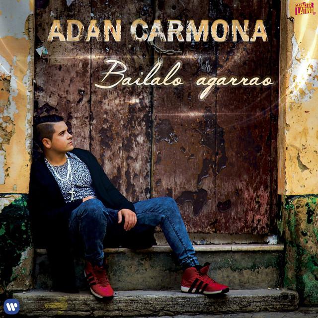 Adán Carmona