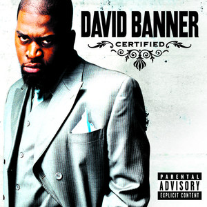 David Banner, B!G Bloody War cover
