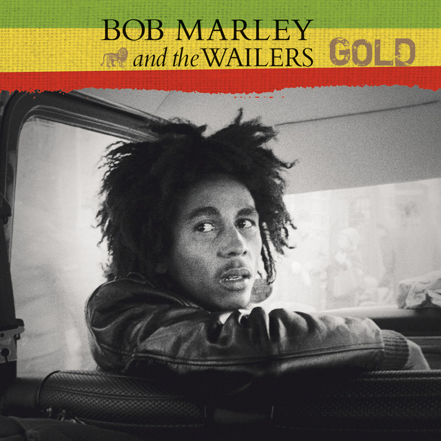 Bob Marley & The Wailers album cover